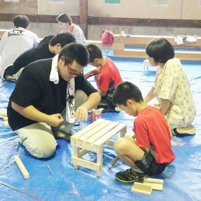 日本建築専門学校 学園祭2
