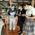 関東工業自動車大学校 【体験入学イベント】ロータリーエンジンを学ぼう!