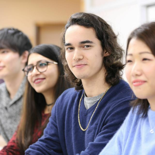 レイクランド大学ジャパン・キャンパス オンライン大学説明会2