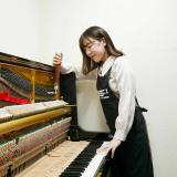 【体験授業】ピアノ調律科 ピアノ/管楽器コースの詳細