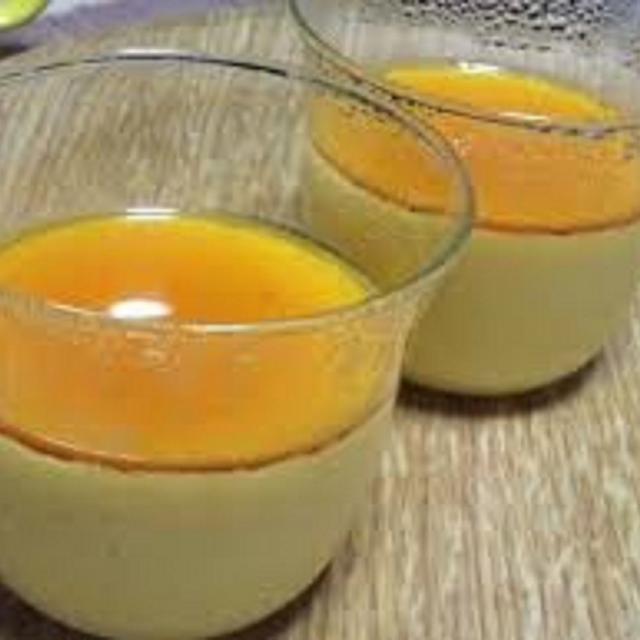 悠久山栄養調理専門学校 らん・ラン・卵♪ 希釈卵液の調理  ~プリンと茶碗蒸し~1