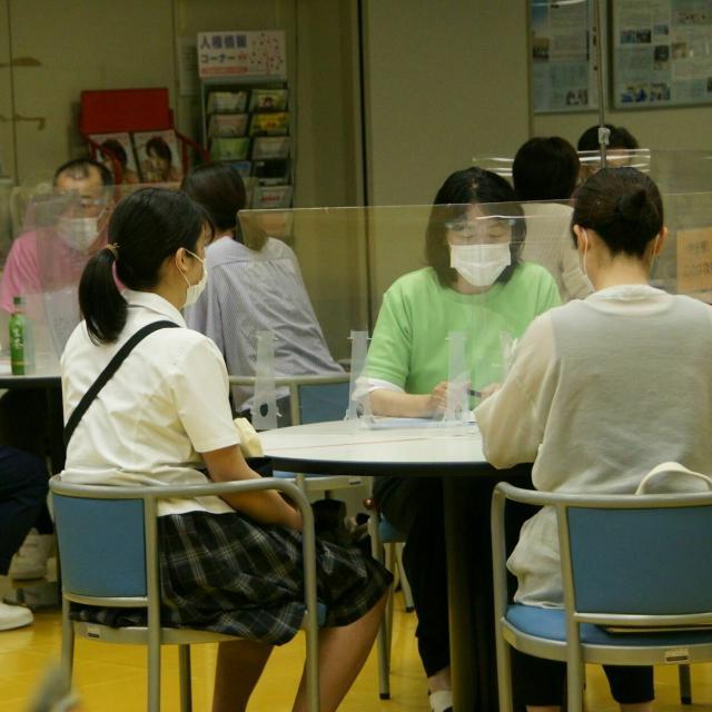 川崎医療短期大学 予約制による来場型入試・進学相談会2