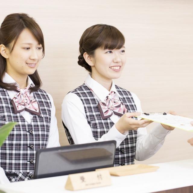 日本医歯薬専門学校 医療事務学科 オープンキャンパス2
