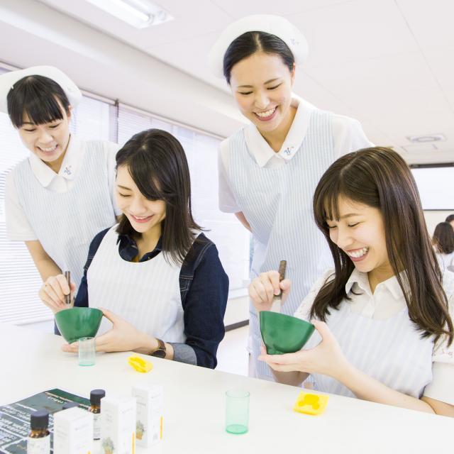 早稲田医学院歯科衛生士専門学校 【昼間部】オープンキャンパス(体験実習あり)1