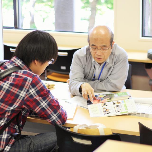 相愛大学 高級アイスクリームが登場!8/18(土)オープンキャンパス4