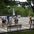 奈良大学 7月土曜日の大学見学会開催!