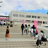 しののめオープンキャンパス2020の詳細