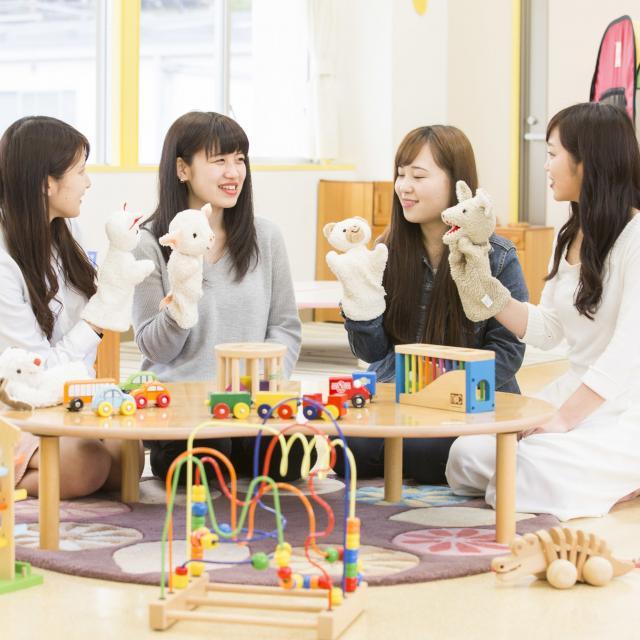 茨城女子短期大学 2018年度 オープンキャンパス2