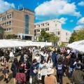 西日本短期大学 文化祭2018 ~西短、半端ないって~