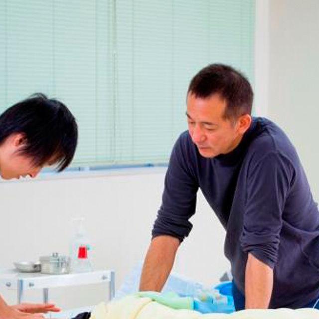 湘南医療福祉専門学校 特別講演 『スポーツ現場での仕事内容』【東洋療法科】2