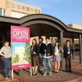 10月8日(月・祝)ウィークデー・オープンキャンパス