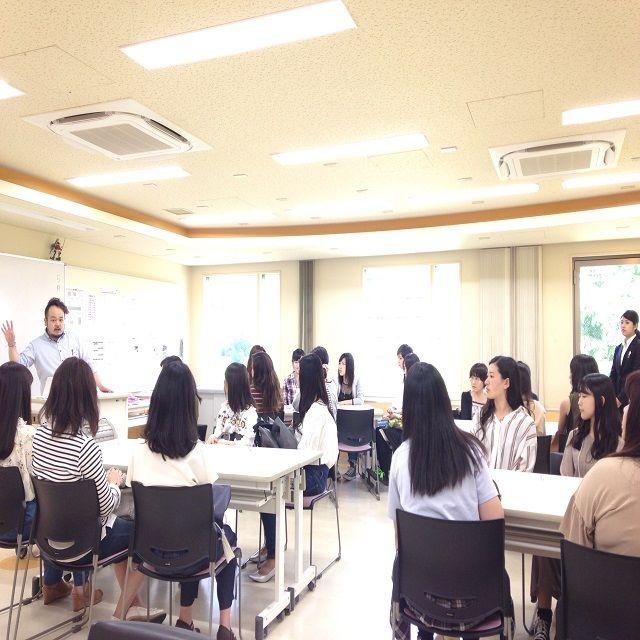 広島ビューティー&ブライダル専門学校 入試説明会~入学までの不安を解消しよう!~2