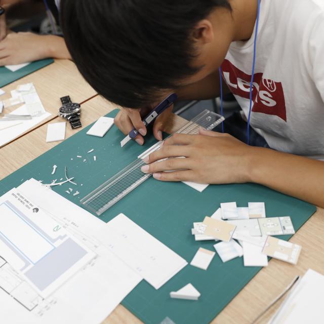 修成建設専門学校 夏のスペシャルオープンキャンパス!3