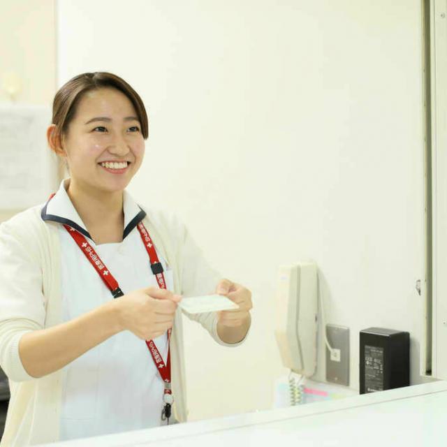 大阪医療技術学園専門学校 医療事務に興味のある方へのオープンキャンパス☆3