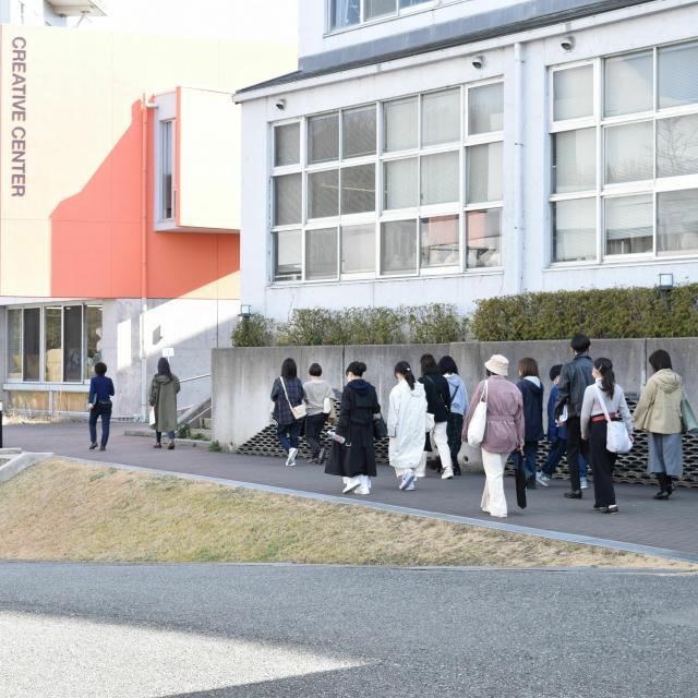 神戸芸術工科大学 8/1(日)オープンキャンパス開催します!2