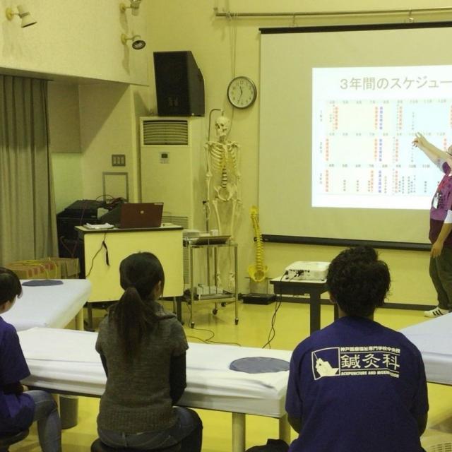 神戸医療福祉専門学校中央校 スポーツに興味がある高3の皆さん、AO入試まだ間に合います!2