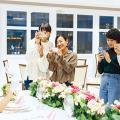 専門学校札幌ホテル・ウェディングカレッジ 【イベントプロデュース体験】スマホの撮影技術を学ぼう!