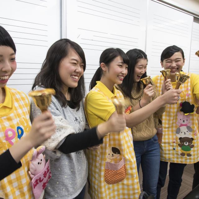 札幌こども専門学校 オープンキャンパス3