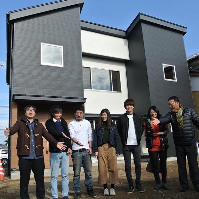 フェリカ建築&デザイン専門学校 まだ間に合う!!オープンカレッジ☆高校3年生対象4