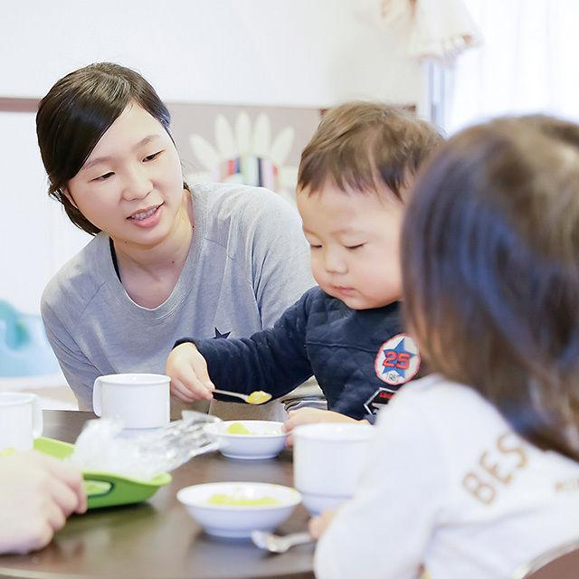 東京栄養食糧専門学校 卒業生が語る!Vol.2【ランチ付】1