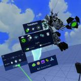 ≪ゲームVR専攻≫VR体験、ゲームをしよう!の詳細