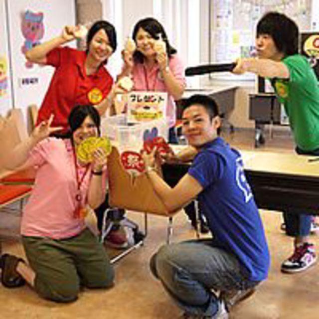 横浜こども専門学校 【高校2年生も歓迎♪】オープンキャンパス保育体験★1
