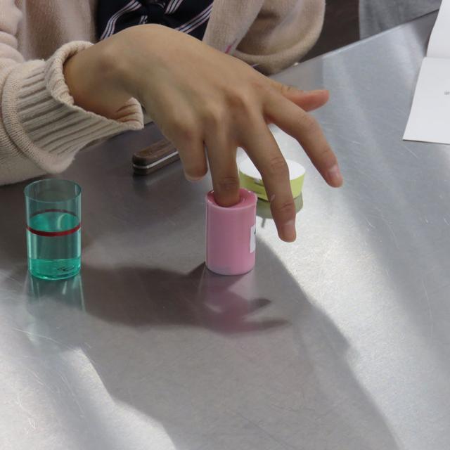 TDH 東京歯科衛生専門学校 体験入学会20183