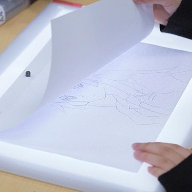 専門学校日本デザイナー芸術学院 仙台 アニメーション作画を基礎から体験!【アニメーション科】1