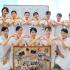 岡山プロフェッショナル・ビューティ 専門学校 恒例!!2020 イベント1