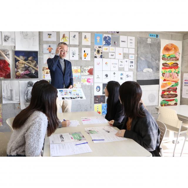 創形美術学校 9月オープンキャンパス♪1