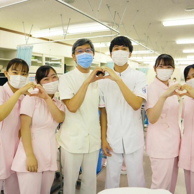 神奈川歯科大学短期大学部 kanatanオープンキャンパス4