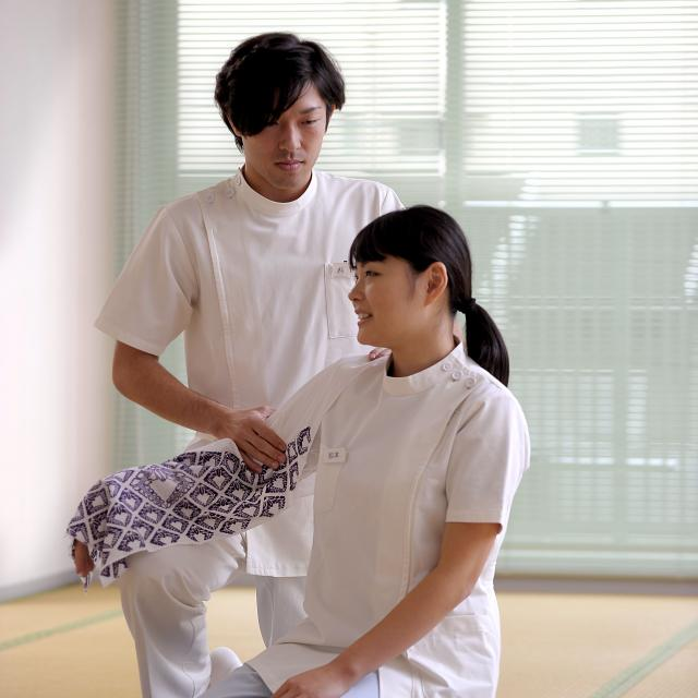 湘南医療福祉専門学校 東洋療法本科 特別オープンキャンパス開催!3