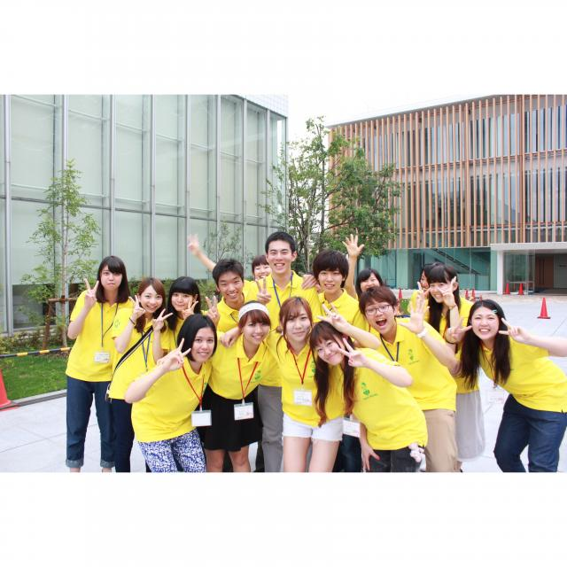 第2回オープンキャンパス(東京)