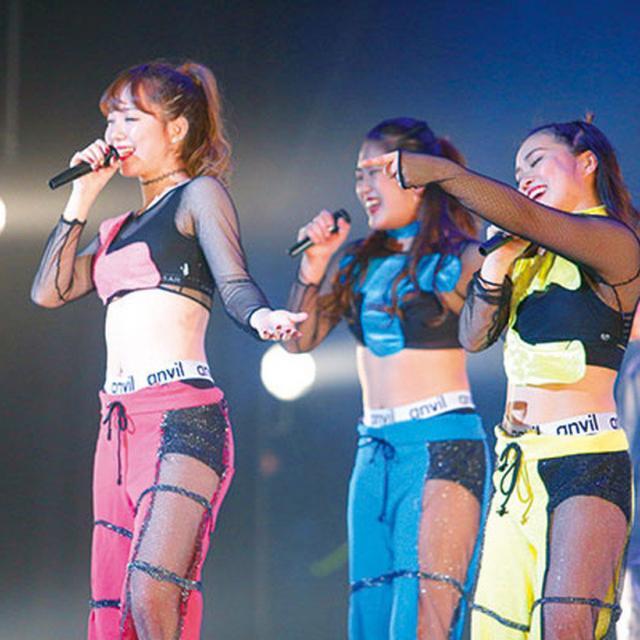 東京ダンス&アクターズ専門学校 K-POPプロジェクト1日体験DAY1