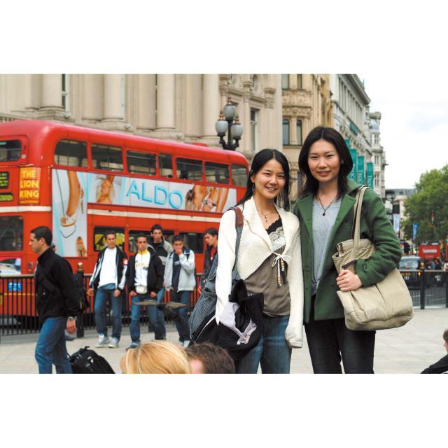 海外大学留学フェア