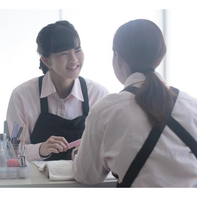 名古屋ブライダルビューティー専門学校 ひとりでも大丈夫!選べる体験プログラム!2