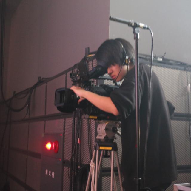 専門学校 名古屋ビジュアルアーツ 【映像学科】テレビ番組・映画・MVの撮影や編集が体験できる!1