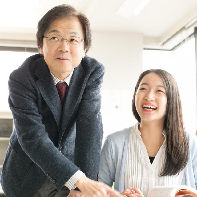 長岡こども福祉カレッジ 【社会福祉士】mewでわくわく★オープンキャンパス!3