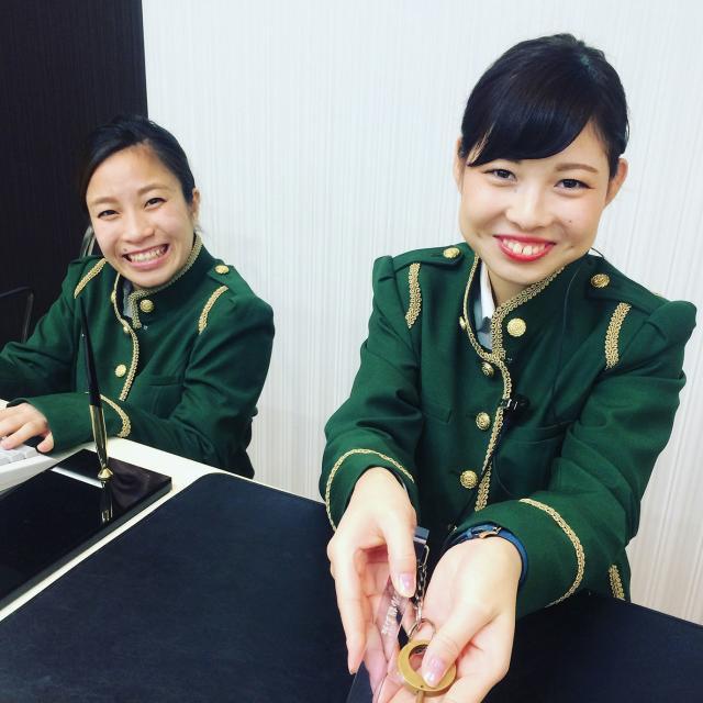 大阪観光専門学校 ◆ ホテル学科 8-9月体験入学 ◆1