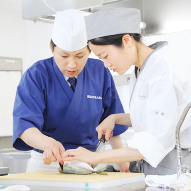専門学校岡山ビジネスカレッジ 高校3年生対象オープンキャンパス(岩田町キャンパス)4