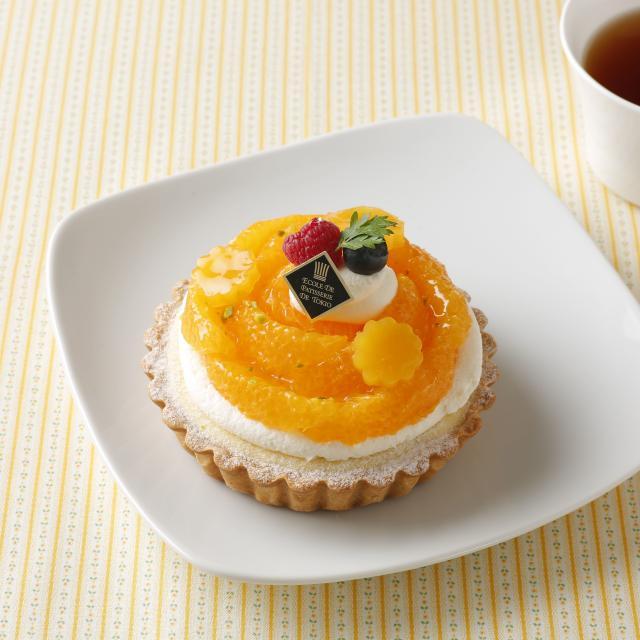 東京製菓学校 8月のスペシャルOC  【洋菓子コース】2