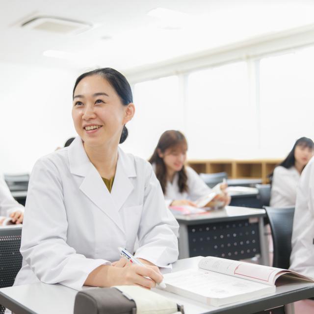 北海道歯科衛生士専門学校 4月入学まだ間に合います!社会人向け入試セミナー2