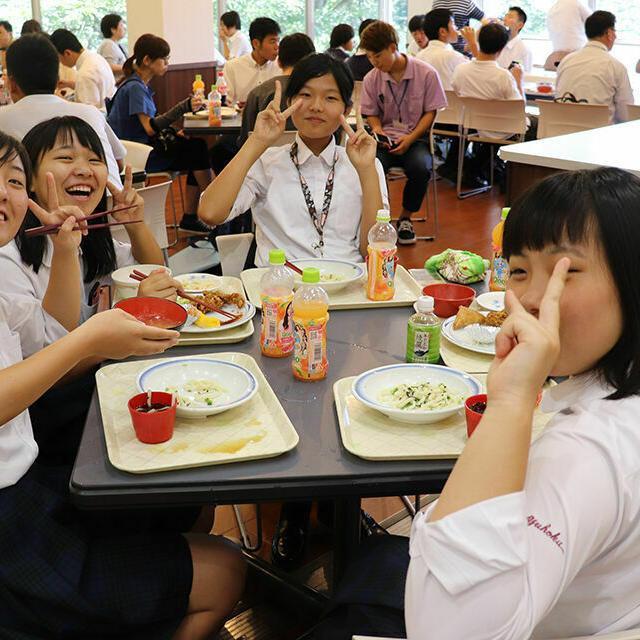 徳山大学 オープンキャンパス20204