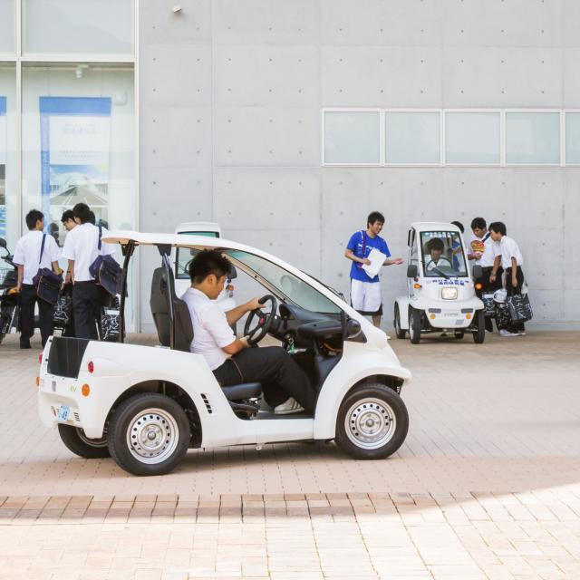 西日本工業大学 NITオープンキャンパス2018【工学部】3