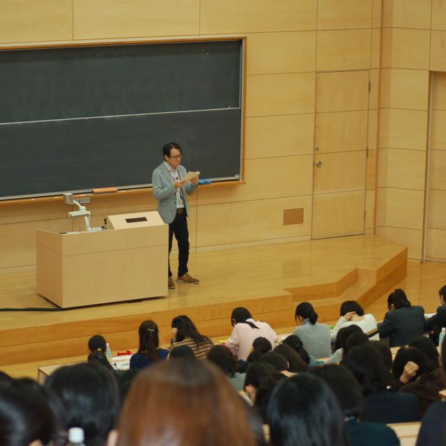 鎌倉女子大学 一般入試対策講座&推薦入試直前相談会1