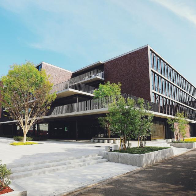 松山大学 松山大学 オープンキャンパス20181