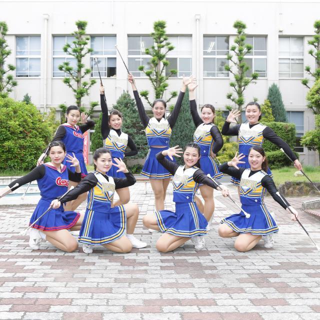 大阪大谷大学 オープンキャンパス3