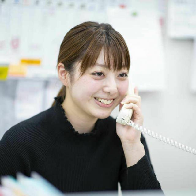 大阪保健福祉専門学校 【相談援助のプロになれる!】社会福祉科◎オープンキャンパス4