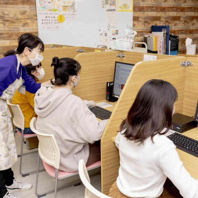 日本児童教育専門学校 初めての方向け|オンライン学校説明会!3