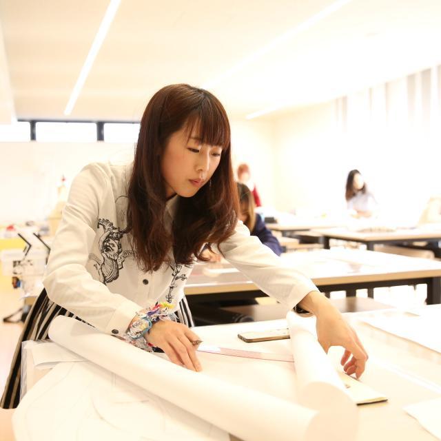 愛知文化服装専門学校 サマーイベント☆授業見学会☆3